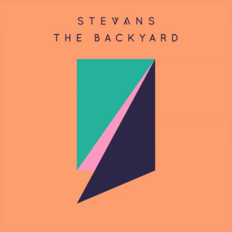 stevans-single-cover
