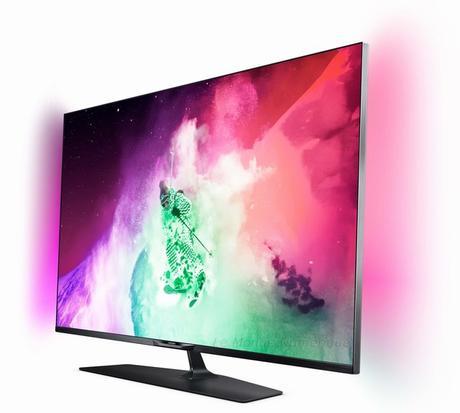 Test de la TV Ultra HD sous Android Philips 49PUS7909