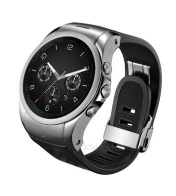 La montre connectée LG Watch Urbane sera aussi autonome