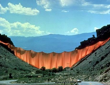 1972 valley curtain