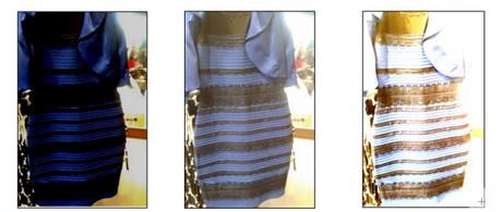 robe-noir-bleu-dorée-blanche-luminosité1