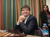 Tomashevsky remporte Tbilissi