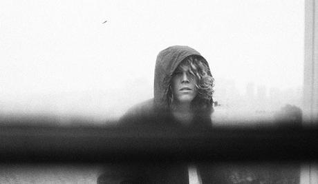 Nick Hill – Rut EP