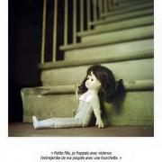 Exposition «Enfances volées»  de Virginie Plauchut au GRAPh-CMi | Carcassonne