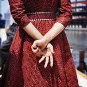 Vivian Maier New-york-1955