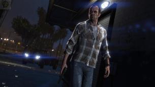 Nouvelles images de GTA V  GTA V