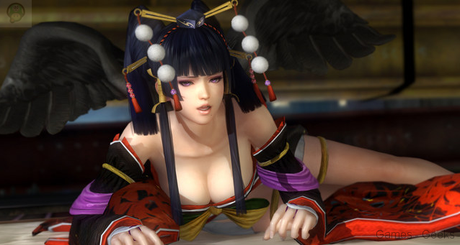 nyon Test: Dead Or Alive 5  Last Round  test Dead Or Alive Last Round