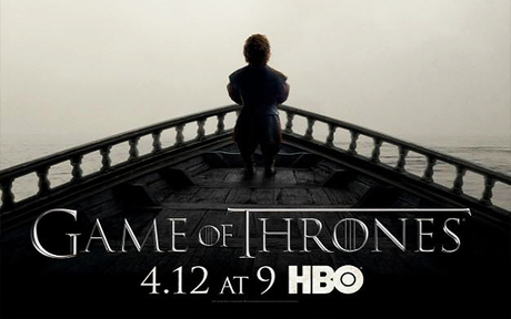 Game of Thrones : Un premier poster officiel pour la saison 5 dévoilé !