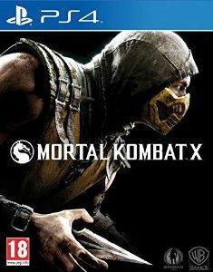 Who's Next? – Bande-annonce officielle de Mortal Kombat X
