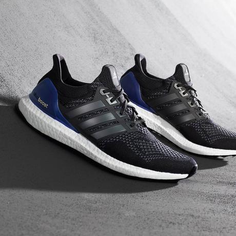 la adidas Ultra Boost, la meilleure chaussure de running?