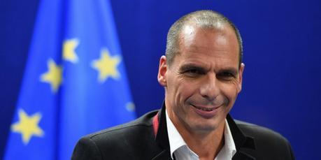 Yanis Varoufakis met en garde ses homologues européens
