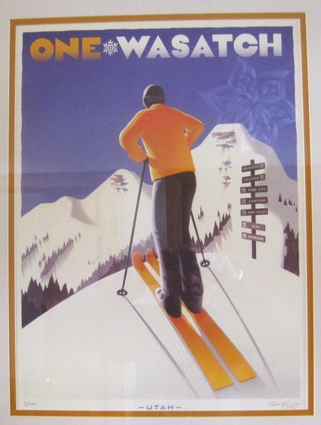 Le défi pour relier nos stations de ski du Wasatch