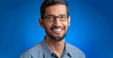 À tout vendre si cher, Apple est plutôt irresponsable selon Sundar Pichai de Google