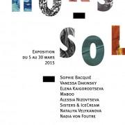 Exposition collective «Hors sol» à l'Espace Apollo | Mazamet