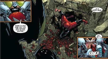ALL-NEW X-MEN TOME 3 / THE SUPERIOR SPIDER-MAN TOME 3