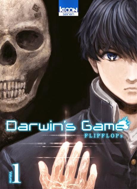 Darwin's game de Flipflop's