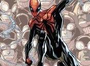 Superior Spider-man règne
