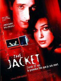 [critique] the Jacket : l'Effet camisole
