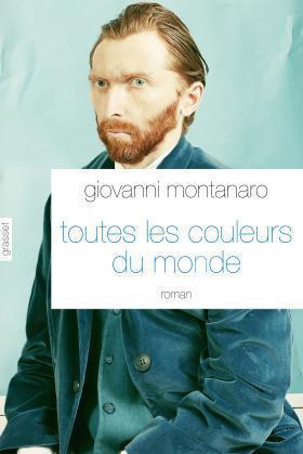 Toutes les couleurs du monde – Giovanni Montanaro