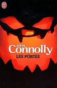 Les portes, John Connolly