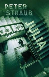 Julia, Peter Straub