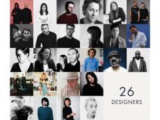 Mode : Le prix LVMH, 26 créateurs en lice