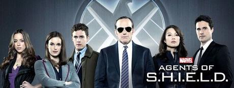 Agents Of SHIELD-Saison 1-2-2013/14