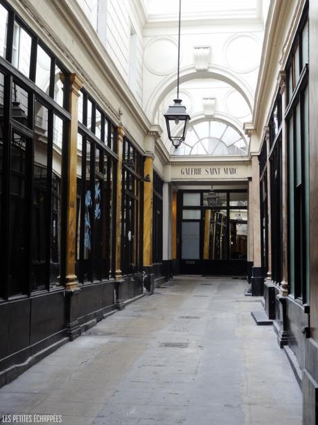 Galerie Saint Marc
