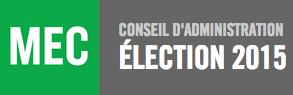 Election MEC 2005 - Conseil d'administration - Daniel Blanche