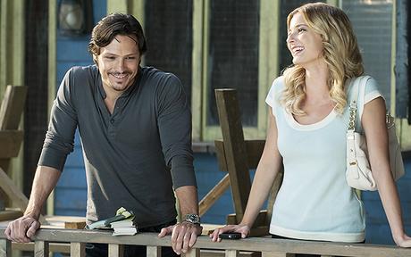 Revenge : Une nouvelle promo centrée sur Emily et Jack pour le retour de la saison 4 !