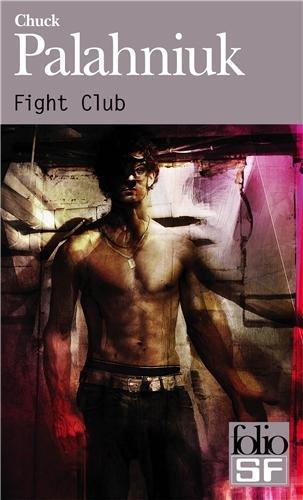Fight Club. Chuck Palahniuk