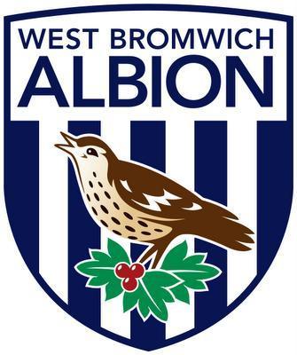 logo west bromwich
