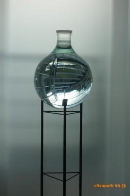 Boule d'eau, 2000   Patrick Bailly-Maître-Grand