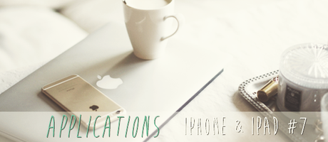 Applications iPhone & iPad #7