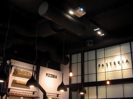 This is IT : Italian Trattoria - Paris
