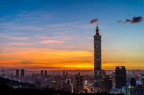 Taiwan, deuxième pays le plus sûr dans le monde !!
