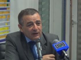 Fil rouge de la radio Chaine 3 sur la nouvelle politique industrielle : Bouchouareb annonce la fin du tutorat de l'Etat sur les entreprises publiques