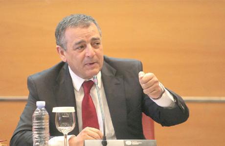 Le ministre de l'industrie et des mines : « Le partenariat public-privé est aujourd'hui un impératif »