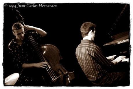 Jean-Philippe Viret et Edouard Ferlet par Juan CARLOS HERNANDEZ