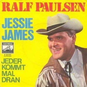 Schlager- &; Countrygröße Ralf Paulsen verstorben