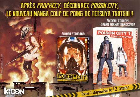 Annonce-Poison City