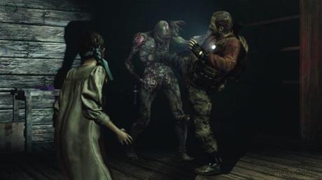 resident evil revelations 2 starts out okay but i m not holding my breath 1115391 Test   Resident Evil : Revelations 2   Épisode 1  test Resident Evil Revelations 2