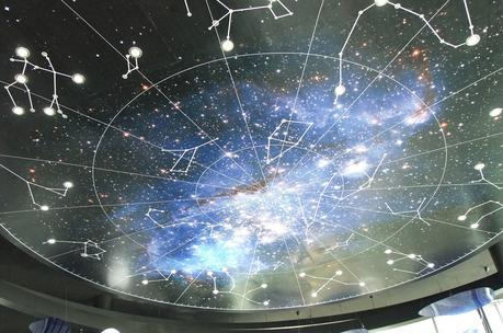Udonthani: Le Planetarium