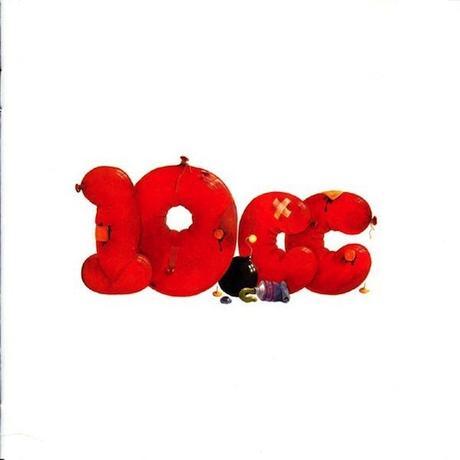 10cc #1-10cc-1973