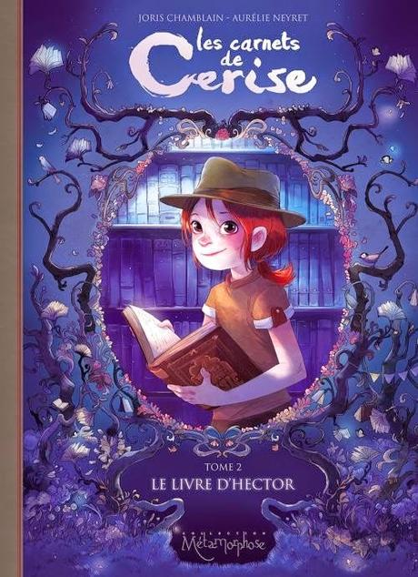 Tome 2 - Le livre d'Hector