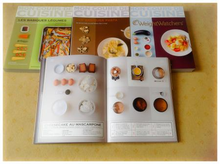 livre cuisine