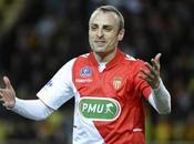 Monaco devrait conserver Dimitar Berbatov
