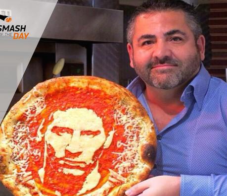 Messi aurait-il trop forcé sur la pizza?