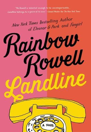 A un fil - Rainbow Rowell