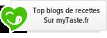 Top blogs de recettes